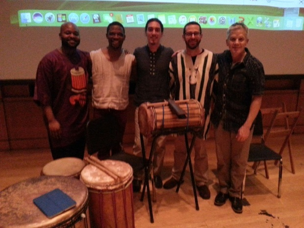 lecture-recital-drummers